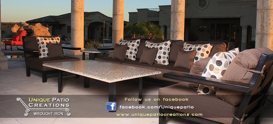 Unique Patio Creations Phoenix
