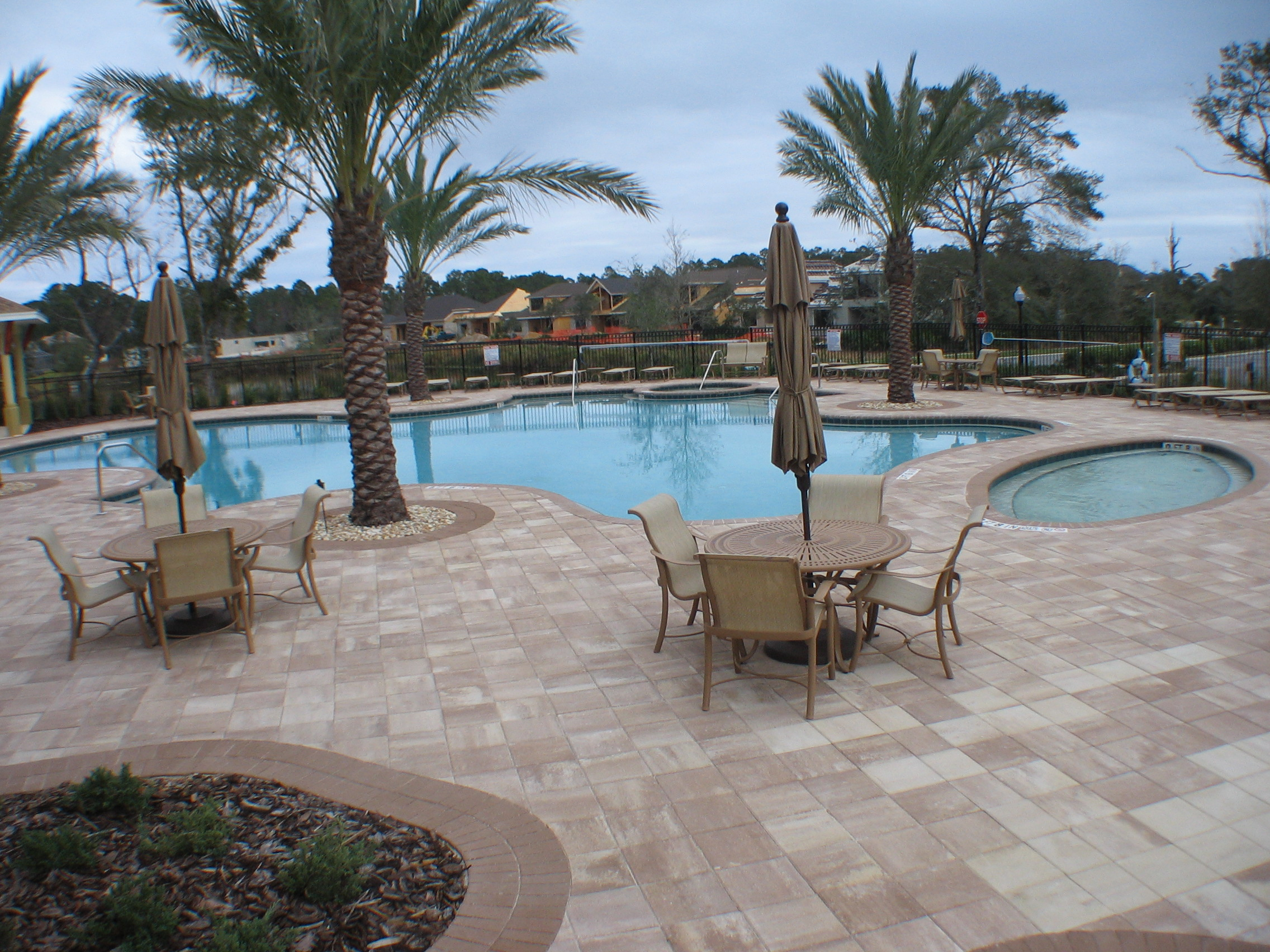 Florida bonded pools phone 904 686 9250 jacksonville for Pool builders jacksonville florida