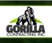 Gorilla Contracting Inc Phone 403 614 4855 Calgary