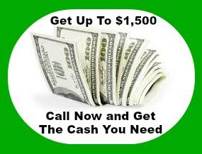 Payday loan spot photo 6