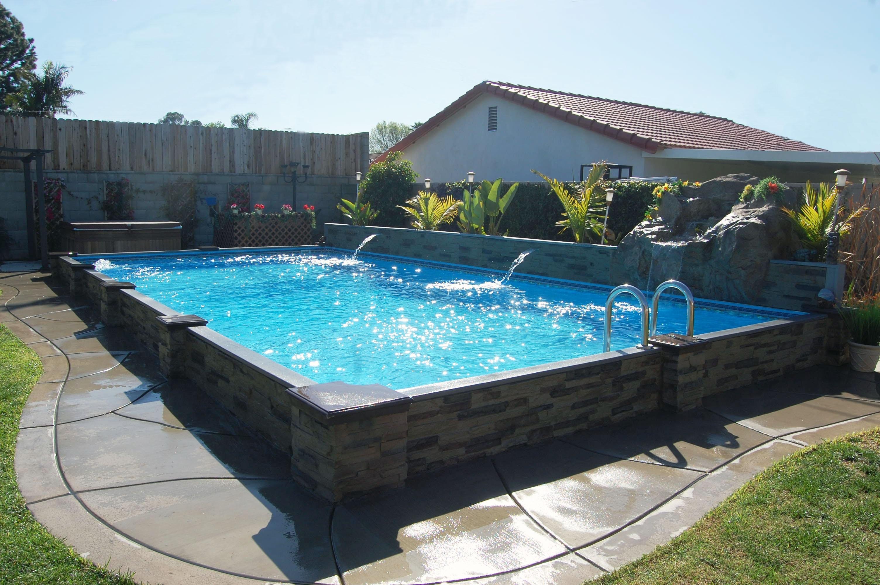 Secard Pools Amp Spas Phone 562 692 4167 Pico Rivera Ca