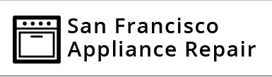 washing machine repair san francisco