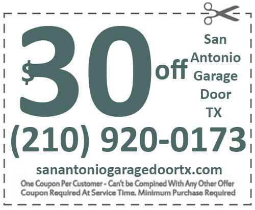Garage Door Parts San Antonio San Antonio Garage Door Tx Phone 210 920 0173  San