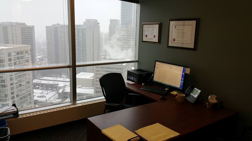 Property Division Family Lawyers Toronto