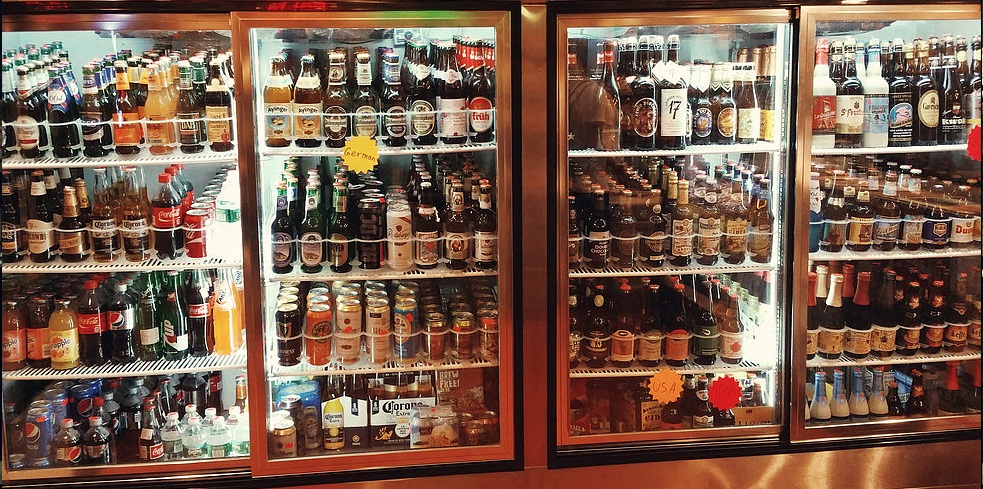 Draft craft beer store phone 646 725 5719 brooklyn for Craft stores in brooklyn