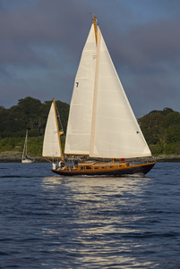 narragansett yacht company