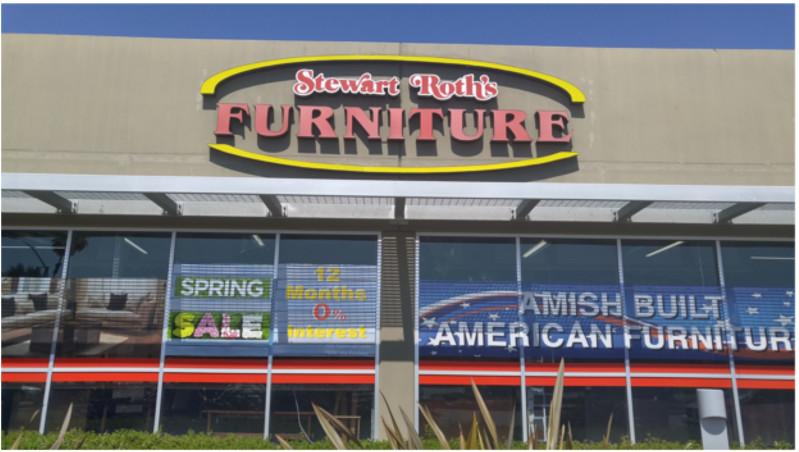 Stewart Roth Furniture Phone 714 751 8922 Fountain