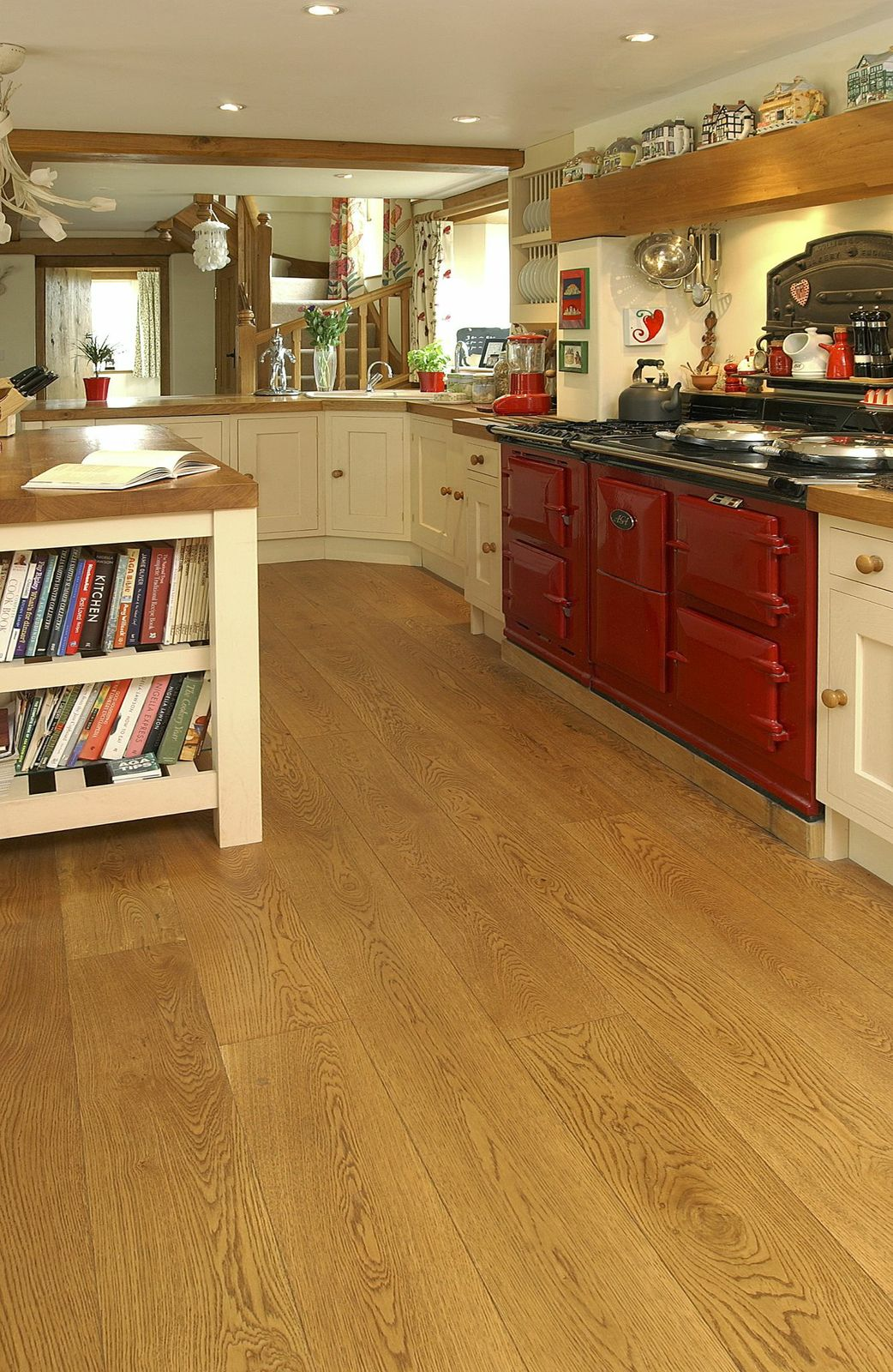The london wood flooring co - The Natural Wood Floor Company London