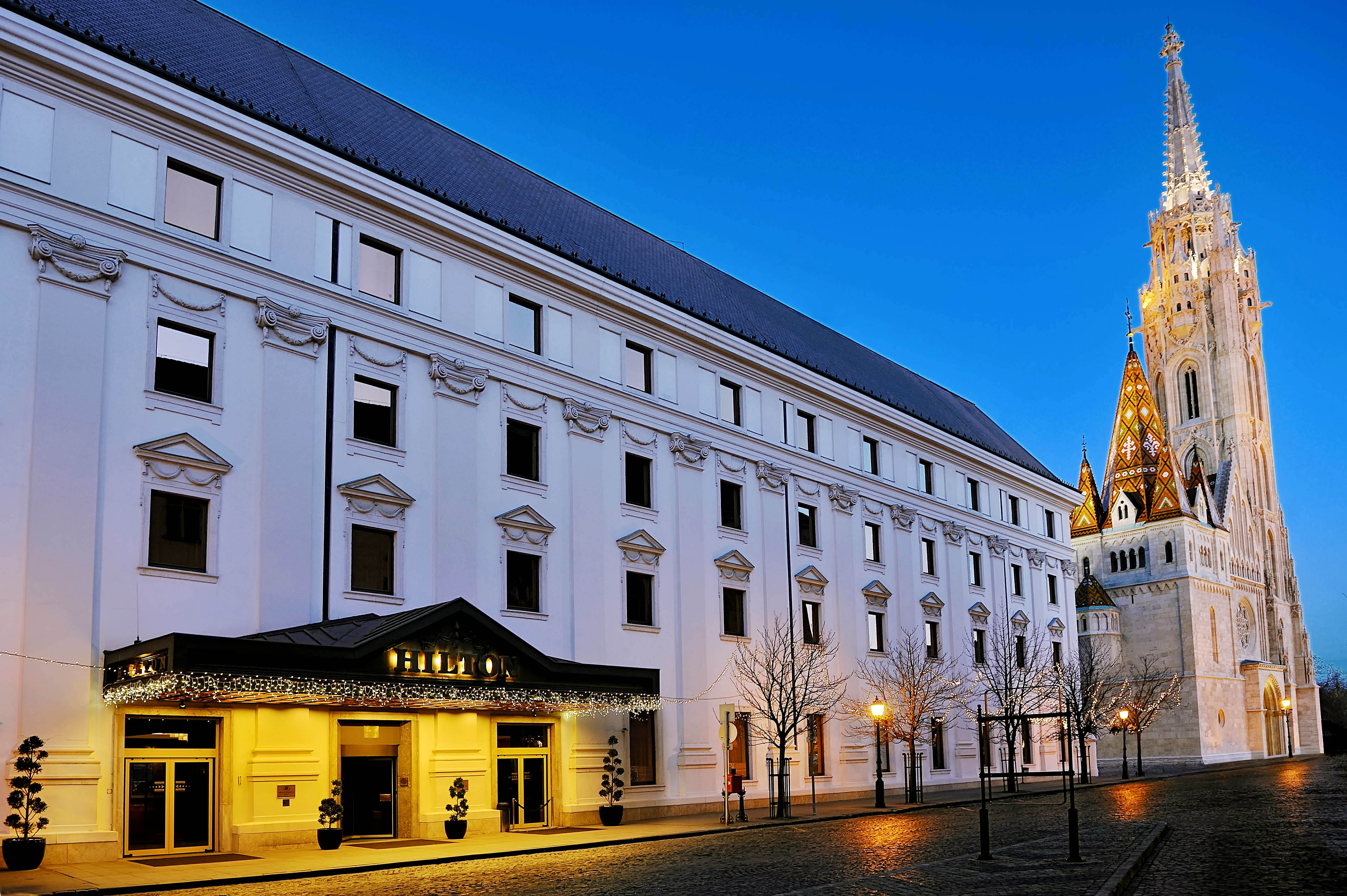 Hilton Budapest Phone 3618896600 Budapest Hungary