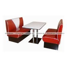 Møbler til restaurant