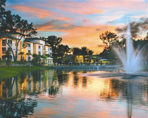 The Sanctuary at Highland Oaks Apartments Phone 855 260 0443