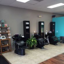 Cut Loose Hair Salon & Tanning