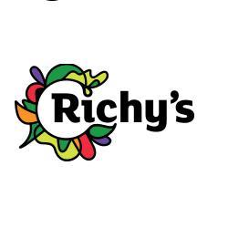 Richys cafeteria JLT