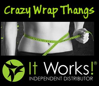 Crazy Wrap Thangs