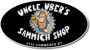 Uncle Uber's Sammich Shop