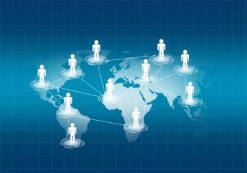 Global Virtual Numbers