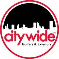 Citywide Gutters & Exteriors Ltd.