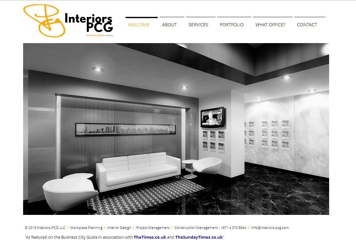 Interiors PCG LLC