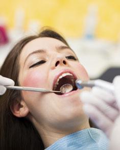 Foothill Dental Care