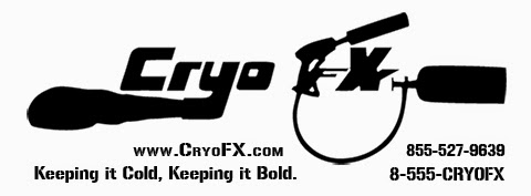 CryoFX LLC