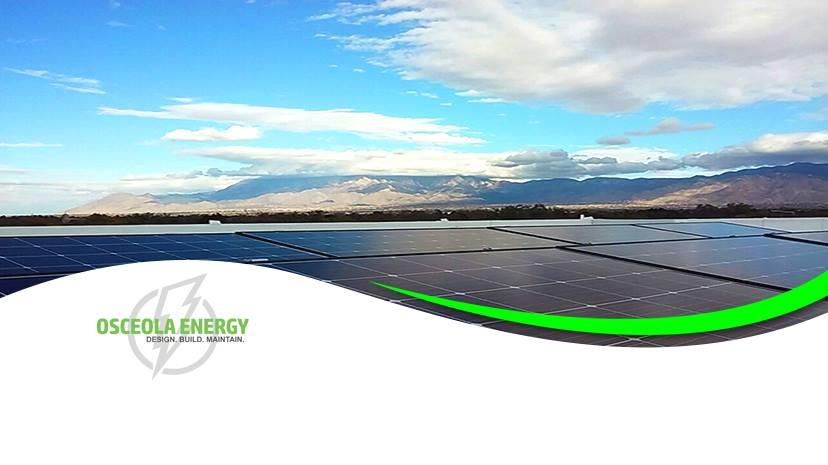 Osceola Energy Solar