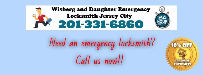 Wisberg and Daughter Emergency Locksmith