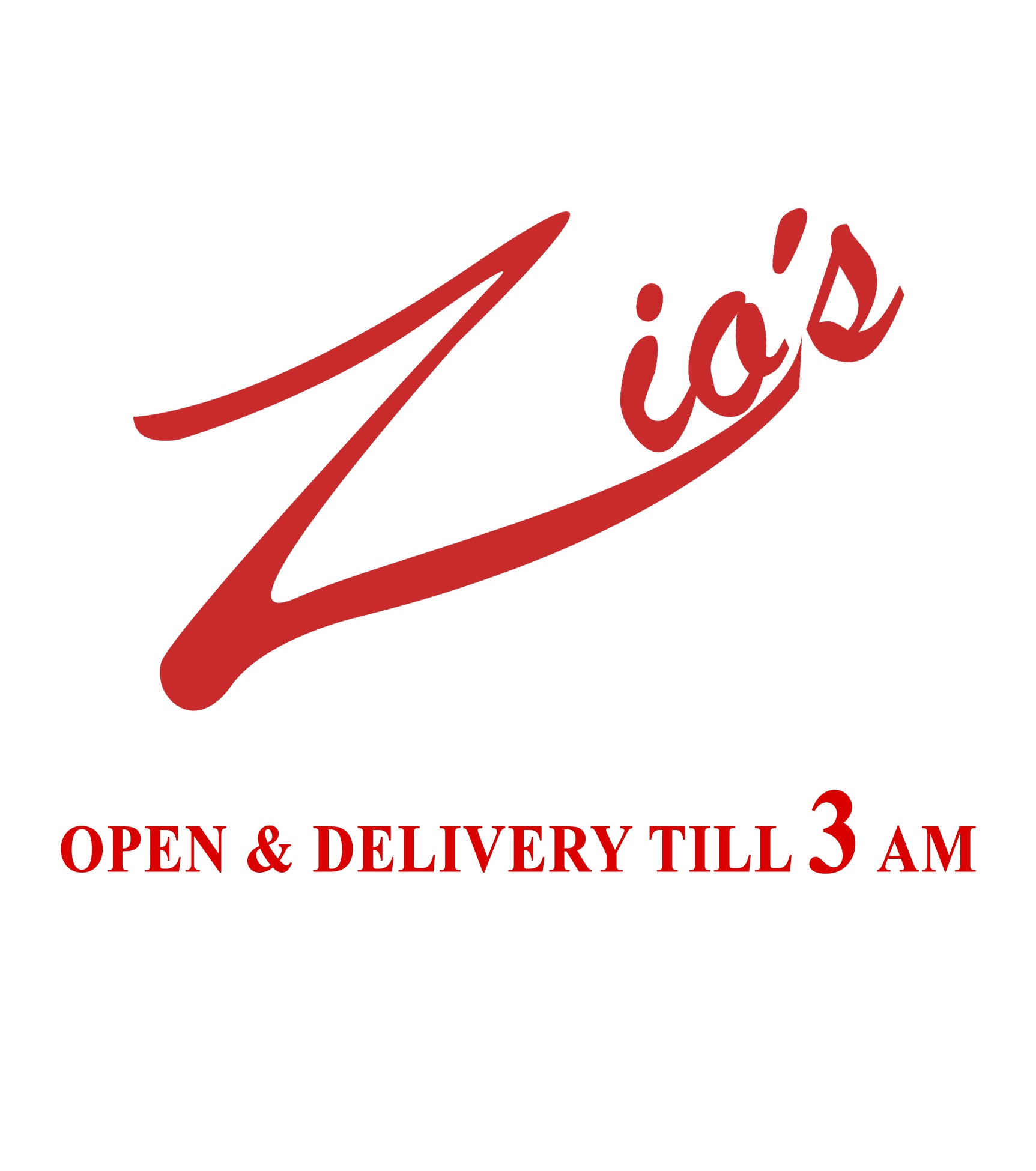 ZioAl's Pizza