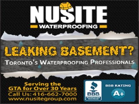 Nusite Contractors Ltd