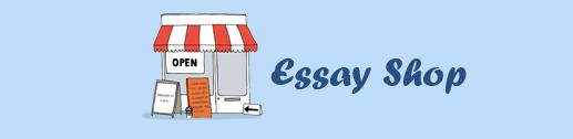 Essays Store
