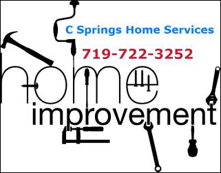 Colorado Springs Home Services