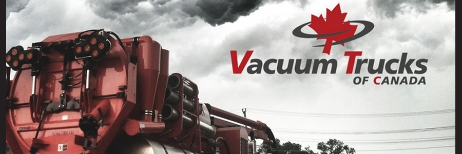 Vacuum Trucks of Canada