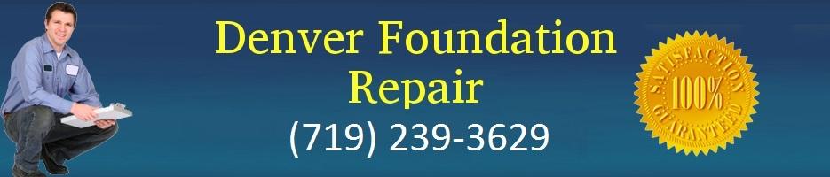 Denver Foundation Pros.