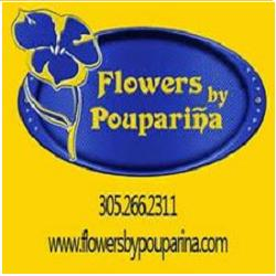 Flowers by Pouparina