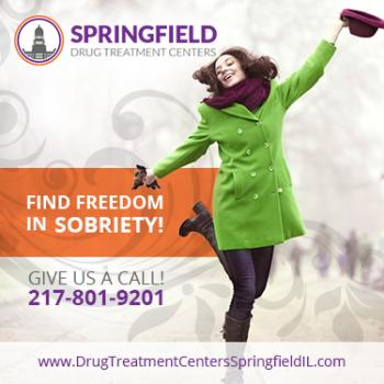 Drug Treatment Centers SpringfieldIL