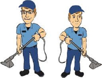 Gardena Carpet Cleaning Masters
