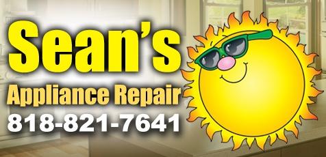 Sean's Appliance Repair