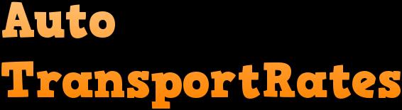 Auto TransportRates