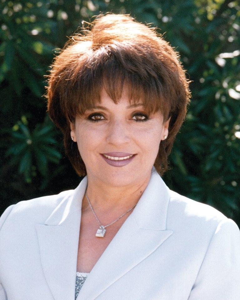 Soraya Separzadeh Realtor - Keller Williams Beverly Hills