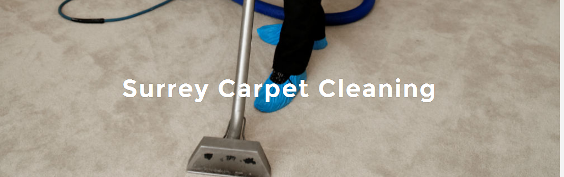 Surrey Carpet Cleaning