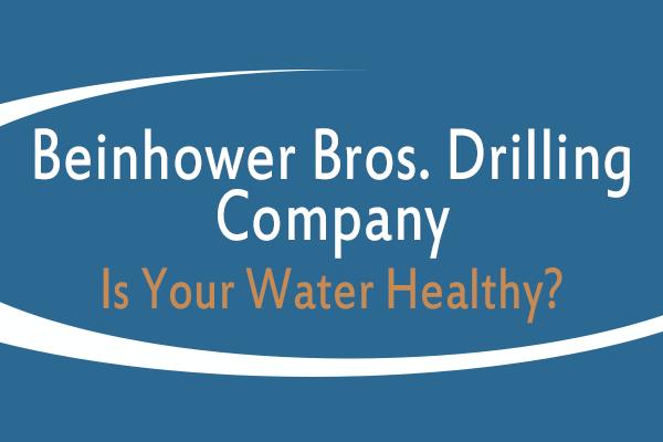 Beinhower Bros Drilling Co