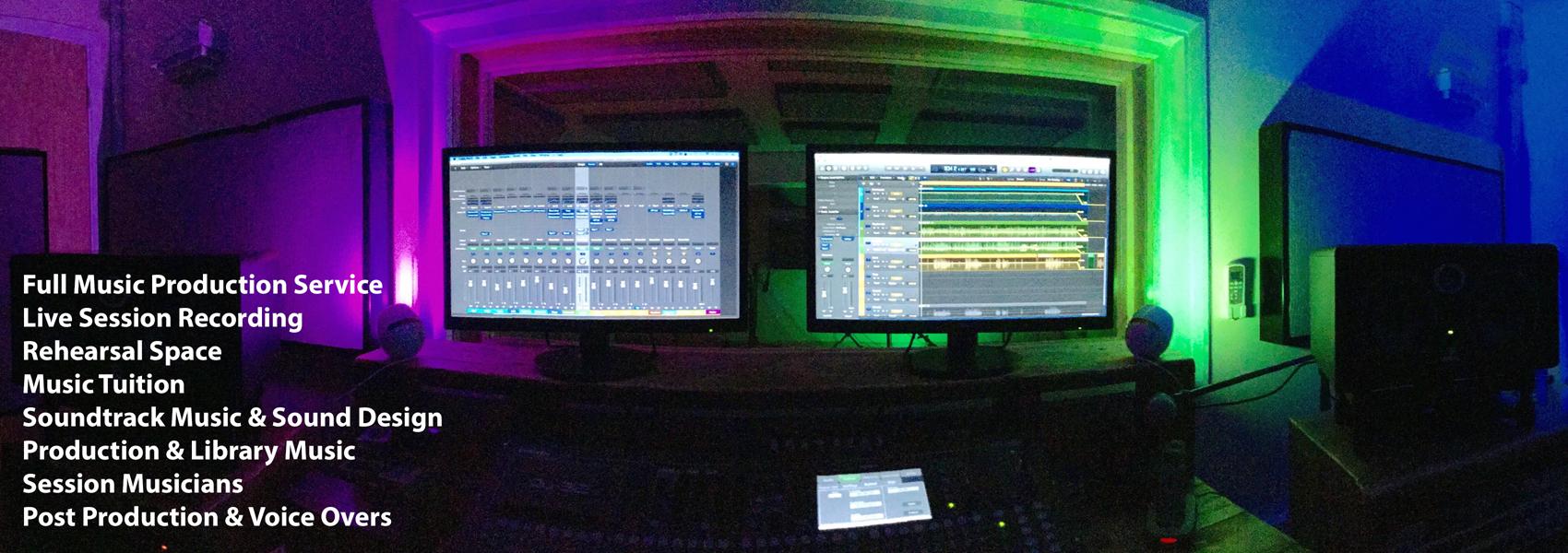Studio 6 Music