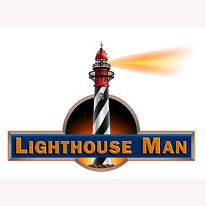 Lighthouse Man