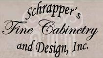 Schrapper's Fine Cabinetry and Design