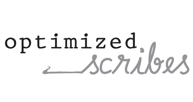 Optimized Scribes