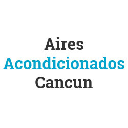 Aires Acondicionados Cancun