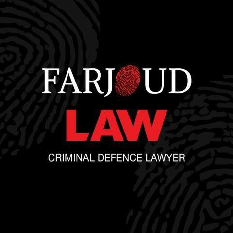 Farjoud Law - Criminal Defence Lawyer