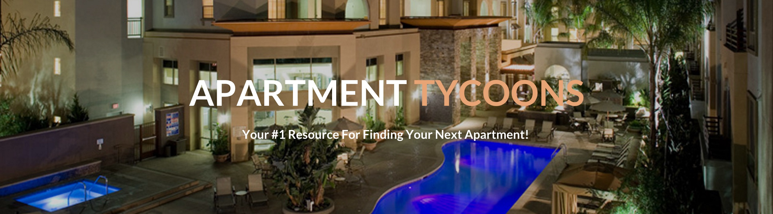 Apartment Tycoons