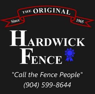 Hardwick Fence LLC