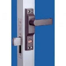 Boulder Lock And Key
