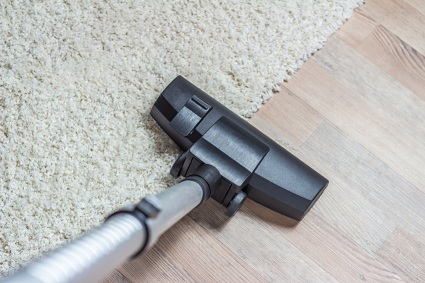 Colorado Springs Carpet Cleaning Services